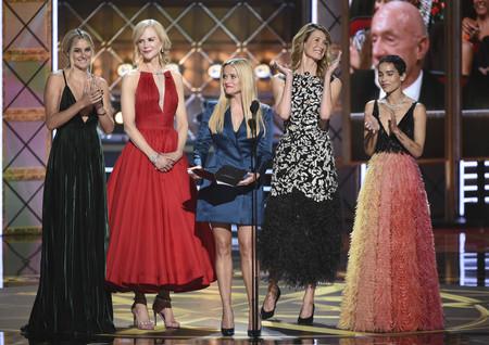 Premios Emmy 2017: una gala repleta de momentos feministas y mucho girl power