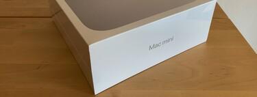 Mac mini con chip M1, primeras impresiones: Intel y AMD tienen un problema muy, muy grande