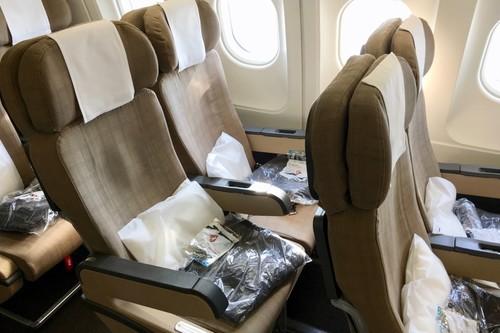 ¿Cómo dormir en un vuelo largo? Trucos y consejos que funcionan