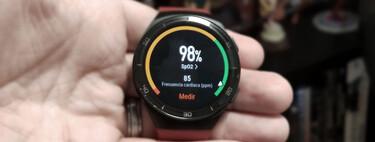 Cómo funcionan los pulsioxímetros, o sensores de saturación de oxígeno en sangre, de pulseras y relojes inteligentes