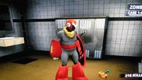 'Dead Rising 2: Off The Record' tampoco se olvida de Mega Man