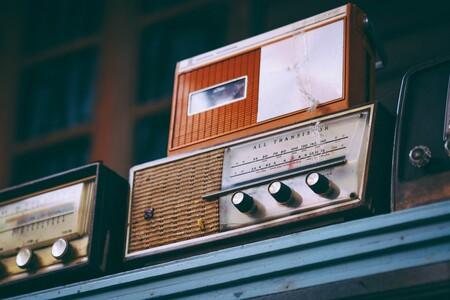 Old Time Radio, la radio 'online' que emite antiguos programas radiofónicos alojados en Internet Archive