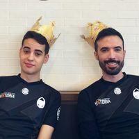 Burger King es el nuevo patrocinador principal de x6tence