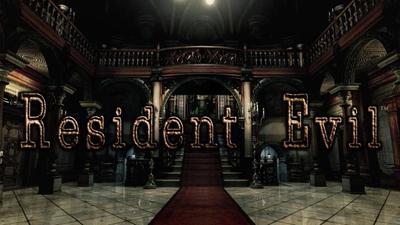 Prácticamente puedes completar Resident Evil Remake HD en 1 segundo
