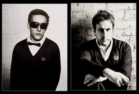 Terry Hall lanza una colección exclusiva bajo Fred Perry