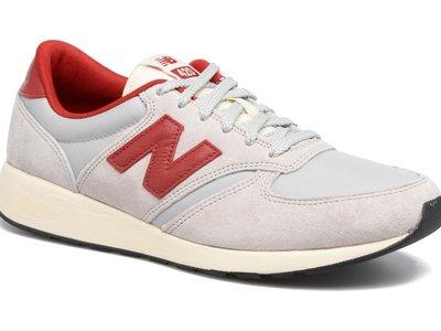 60% de descuento en las zapatillas deportivas New Balance MRL420: ahora 39,95 euros en Zalando