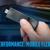 Intel Compute Stick es corregido y aumentado con mejor procesador