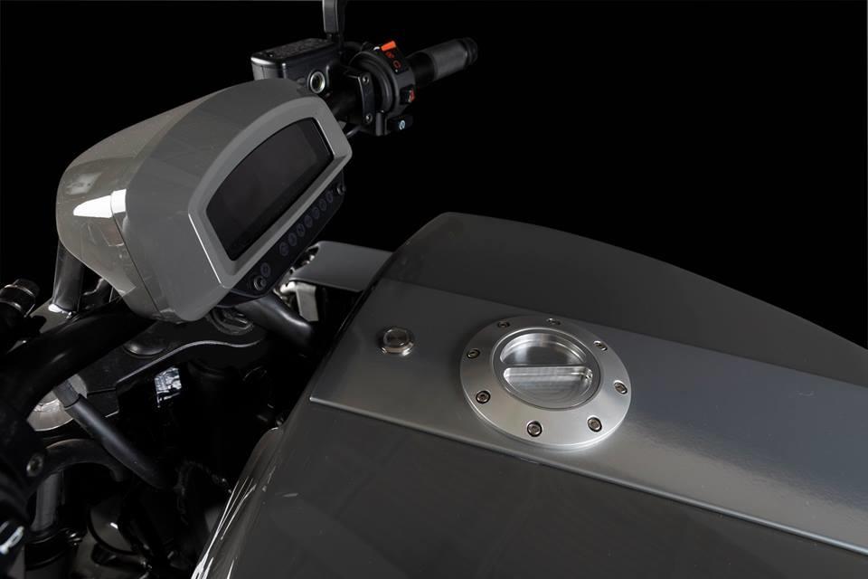 Foto de Honda F6C Valkyrie H Garage (7/12)