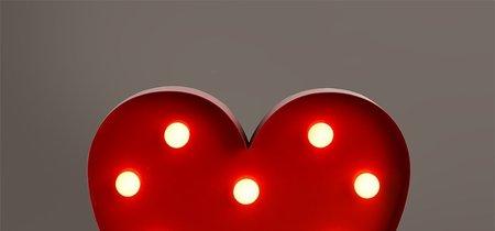17 detalles decorativos para San Valentín Cazando Gangas