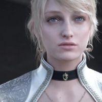 'Kingsglavie: Final Fantasy XV', tráiler de la nueva película de la saga de videojuegos