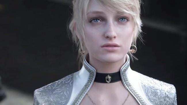 Imagen de Kingsglaive: Final Fantasy XV