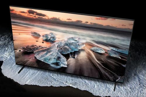 Los televisores Samsung QLED para 2019 desembarcan en España: ya conocemos los precios con los que llegarán a las tiendas
