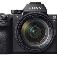 Sony Alpha 7s II, la cámara ultrasensible ahora puede grabar vídeo 4K sin añadidos
