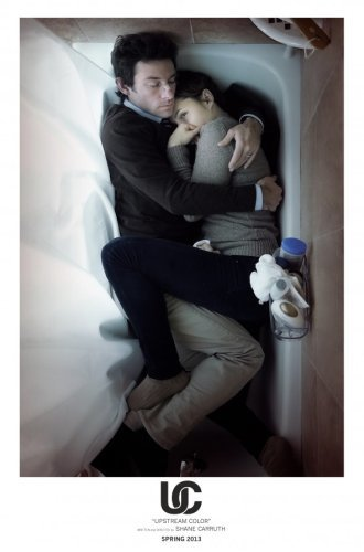 El primer cartel de Upstream Color
