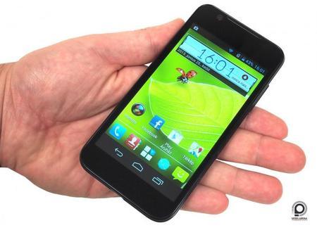ZTE Blade G LTE disponibilidad oficial en México