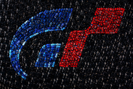 Gt5 Logo Made Out Of Cars