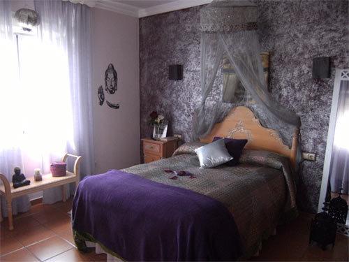 Foto de Dormitorio de Silvia (1/3)