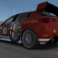 Foto 35 de 38 de la galería motorpasion-racing-team-forza-motorsport-4 en Motorpasión