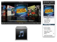 Coverstream 2.2, ahora con función Jukebox