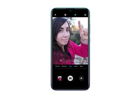 Huawei P Smart 2019 Frontal
