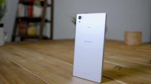 Sony Xperia Z5 tras un mes de uso: mejor cámara y equilibro al poder