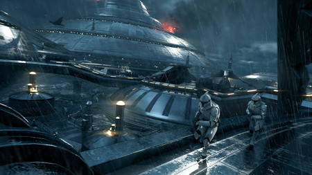 Star Wars Battlefront 2 Analisis 09