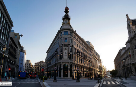 De los clásicos de Dani García al mejor sándwich club del mundo: así se come en Four Seasons Madrid, el nuevo hotel más lujoso de España