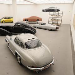 Foto 24 de 45 de la galería exposicion-mercedes-pinakothek-der-moderne-munich en Motorpasión