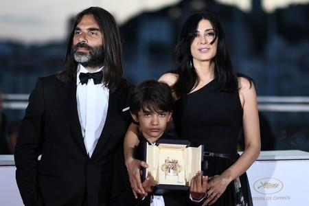 El premio del jurado de Cannes 2018