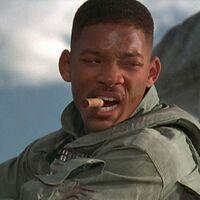 """""""Ficha a un actor negro y te cargas la taquilla internacional"""". Cuando en Fox no querían a Will Smith en 'Independence Day'"""