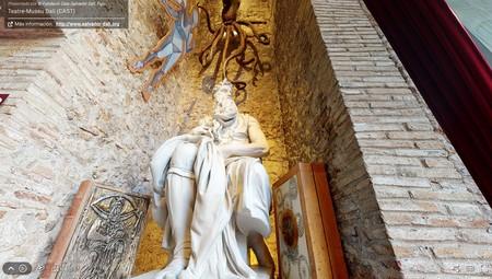 Museu Dalí Figueres 2