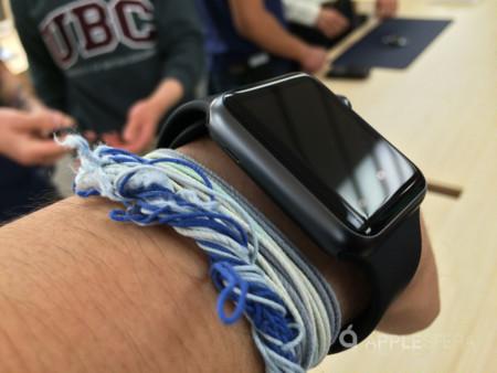 Apple Watch Aps 45