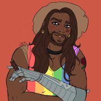 Trans Creators Week, la iniciativa digital que quiere visibilizar a los artistas transgénero