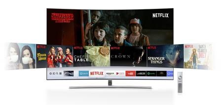 18ffe0a97f602 Un cóctel para cinéfilos  las mejores apps de series y películas en tu Smart  TV