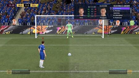 Fifa 21 Fut Rivals 0 0 Fut Fut 1 Er Tiempo
