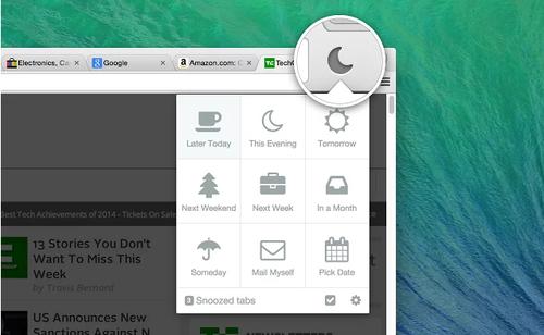 5 extensiones y otros trucos que agilizan la navegación en Chrome