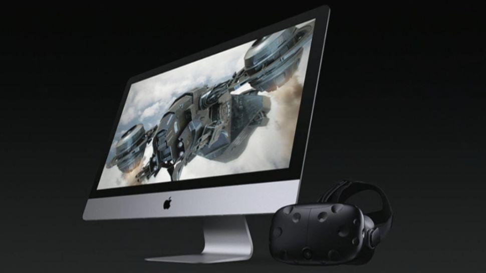 Apple Macos Vive