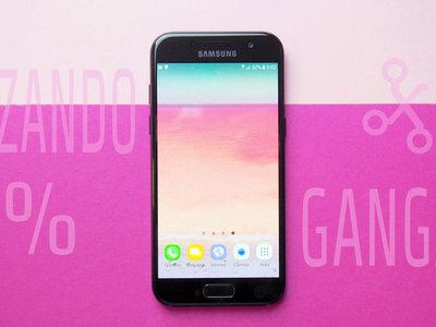 Samsung Galaxy A3 (2017), Nintendo Switch, un gran escaparate de videojuegos y más en nuestro Cazando Gangas