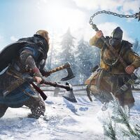 Assassin's Creed Valhalla dispondrá de seis configuraciones distintas en PC. Aquí tienes sus requisitos mínimos y recomendados