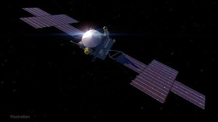 Una nave espacial que se alimenta de energía solar: así es como la NASA quiere ir más allá de Marte para investigar un asteroide