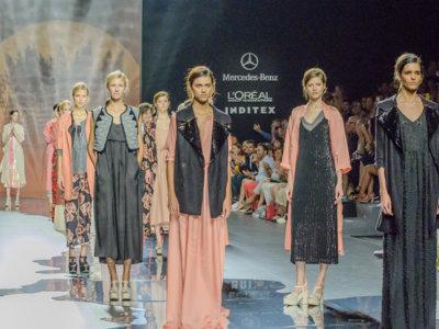 ¿Cuánto cuesta un desfile de moda?