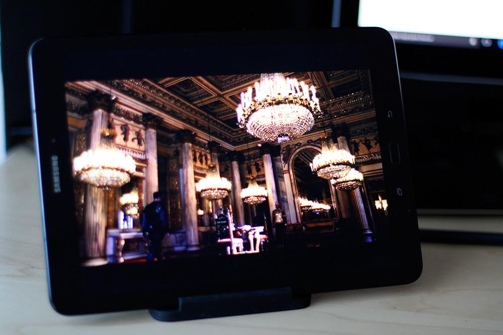 Foto de Samsung Galaxy Tab S3 (20/21)