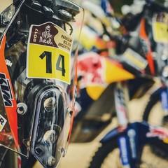 Foto 45 de 47 de la galería ktm-450-rally en Motorpasion Moto