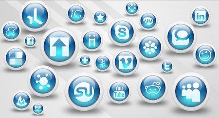 Por qué mejoran las ventas de las tiendas online que incluyen iconos sociales