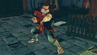 Ultra Street Fighter IV llegará más completo que nunca a PS4