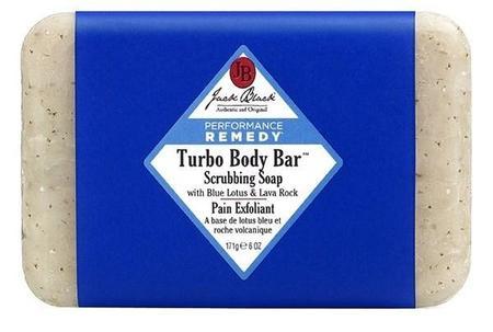 Turbo Body Star Grooming Soap