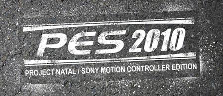 'Pro Evolution Soccer', Seabass tiene claro que integrará Project Natal y el Sony Motion Controller