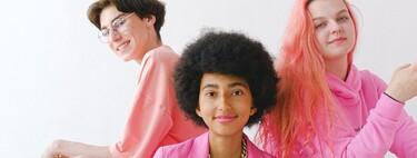 Buscar peinados y recogidos en Pinterest será más inclusivo gracias a su nueva herramienta que diferencia por tipos de pelo