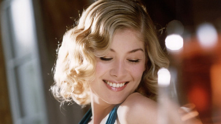'The World´s End', lo último de Pegg, Frost y Wright, contará con Rosamund Pike