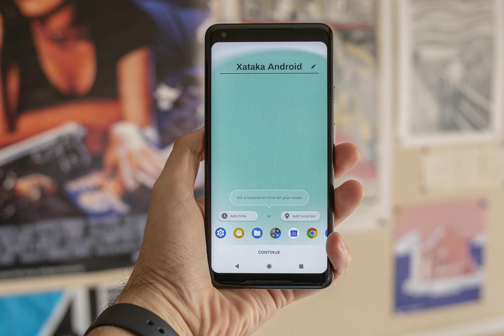Google arroja 5 aplicaciones gratis para ayudarnos a desconectar del móvil